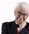 Headshot of Barry Cryer