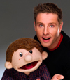 Headshot of Paul Zerdin