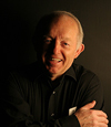 Headshot of Paul Daniels